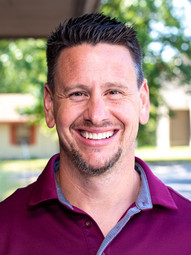 Josh Cerretti, Life Center Director