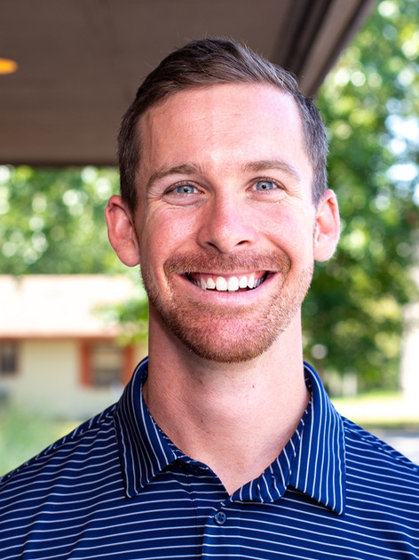Robert Bruce, Middle School Director
