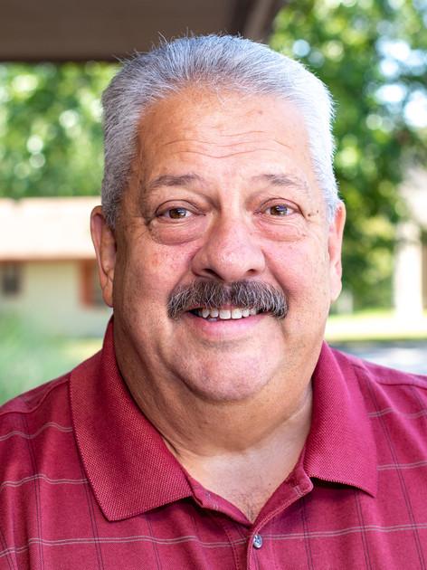 Jeff Wilcox, Worship & Senior Adults