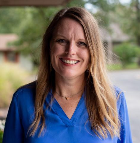 Holly Buxton, Lead Kids Director