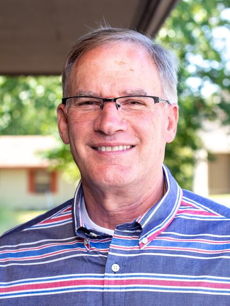 Terry Brown, Community Outreach Pastor