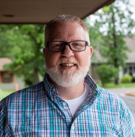 Gerry Davis, Tech Director