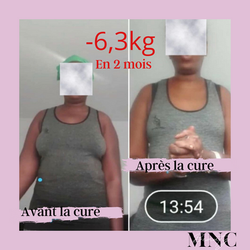 Perdez du poids rapidement