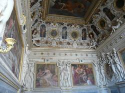 Bedroom of King's Mistress