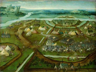 League of Cognac, May 22nd 1526