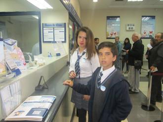 Liceo San Pedro apoya a la Teletón