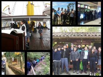 Proyecto Pro-Retención 2014 Liceo San Pedro