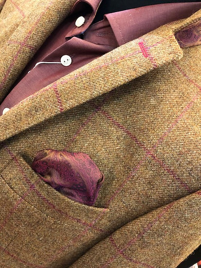 Dumbleton Jacket