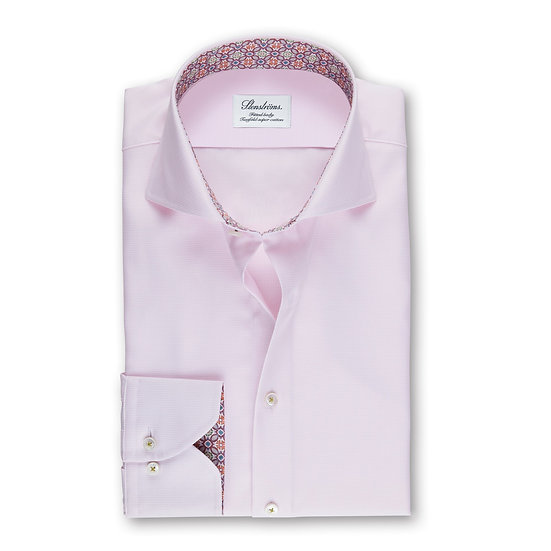 Stenstroms Light Pink Shirt
