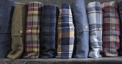 Stenstroms Checks & Flannels