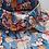 Thumbnail: Eton Tennis Floral Print