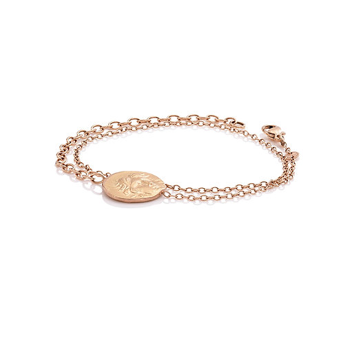 TWENTYsome armband 20y17 helios / rose roségold
