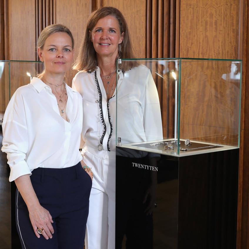 Sabine Grunwald & Birgit Kempter