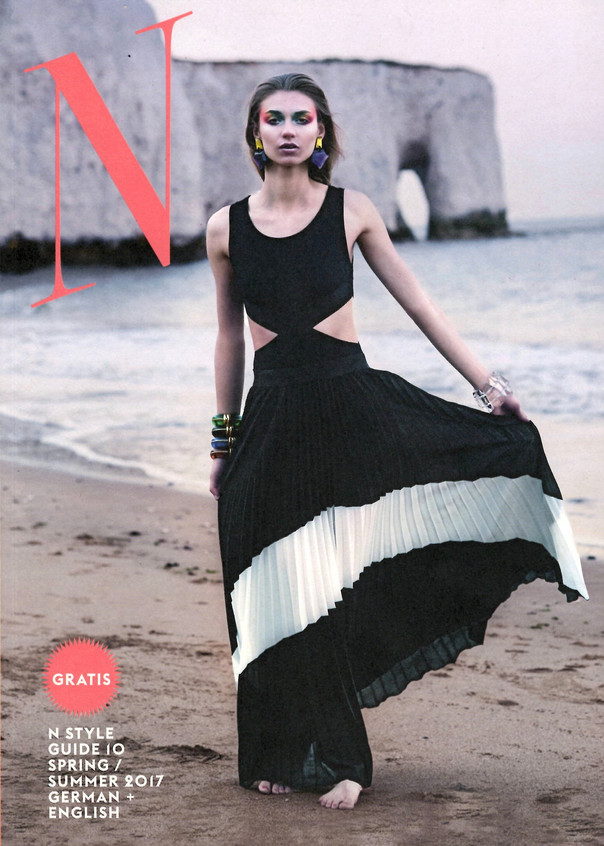 NStyle Summer 2017 Cover
