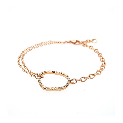 TWENTYair armband small 1 element