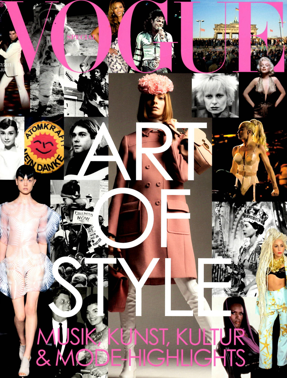Vogue Art of Style