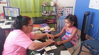 terapia educativa para niños