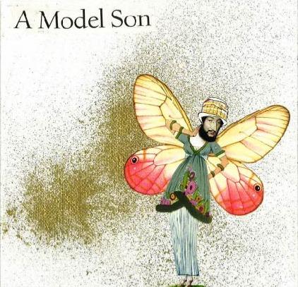 A model son