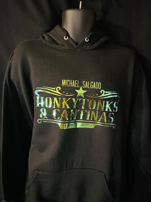 Chameleon Honky Tonks Sweater