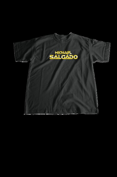 De Oro Michael Salgado 2021
