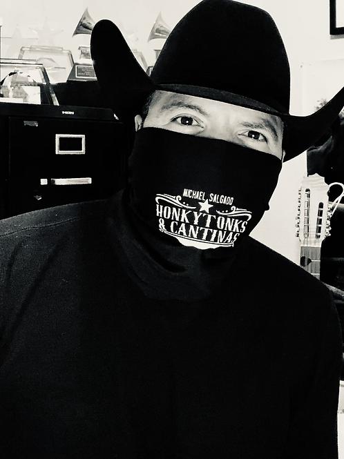 Honky Tonk Gator Mask