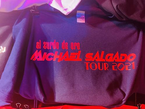 Michael Salgado Tour (Red)