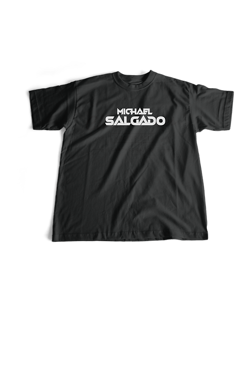 Michael Salgado 2021 WHITE