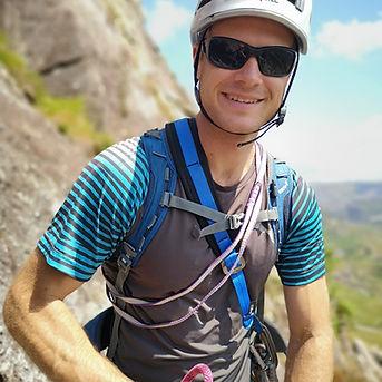Tom Horrocks - Adventure Fitness Consultants