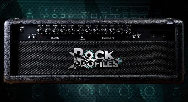 RockProfiles CAE PT100
