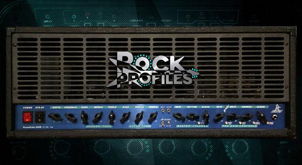 RockProfiles Steavens Poundcake MK1