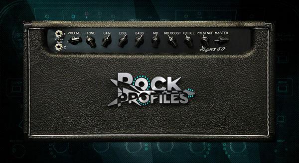 RockProfiles BadCat Lynx50