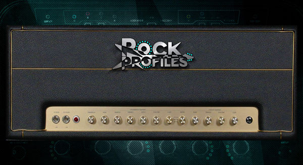 RockProfiles Marshall Super Bass