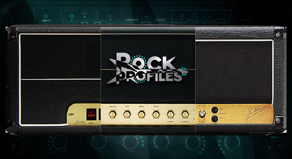RockProfiles The Marshall Collection