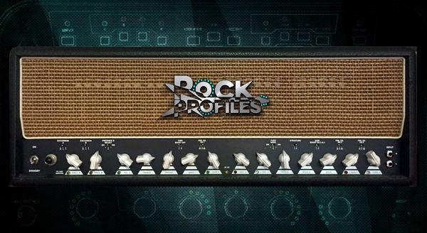 RockProfiles Bogner Ecstasy
