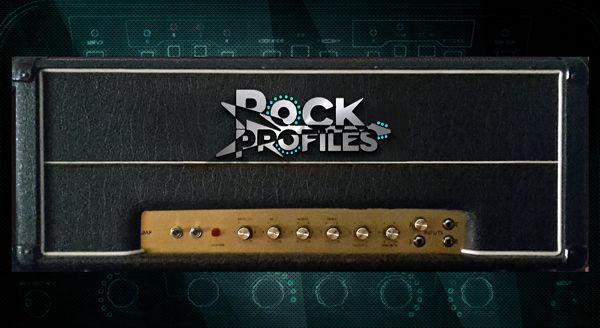 RockProfiles Marshall Super Bass