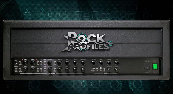 RockProfiles Fryette SIG:X