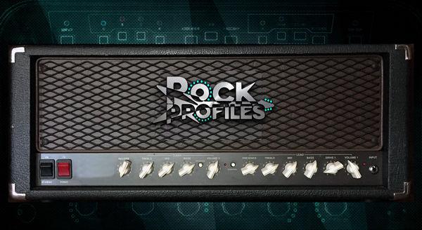 RockProfiles Carvin Legacy