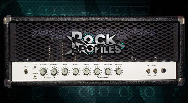 RockProfiles Soldano SLO100