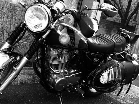 バイクのこと
