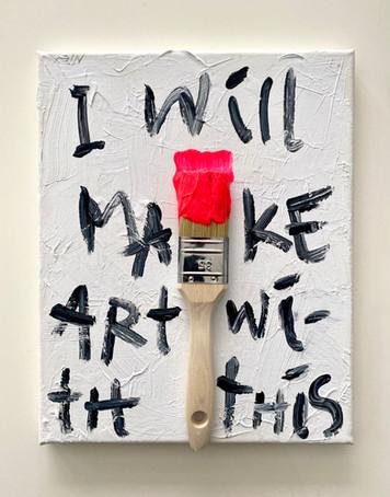 ART MATERIAL MGNT