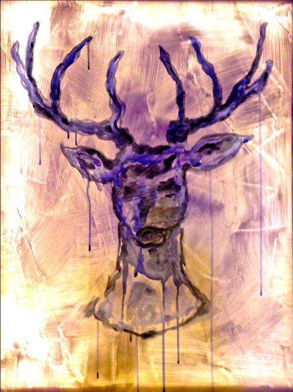deucalion light box art