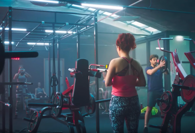 fitchannel tv commercial