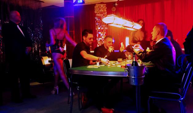 midnight mafia
