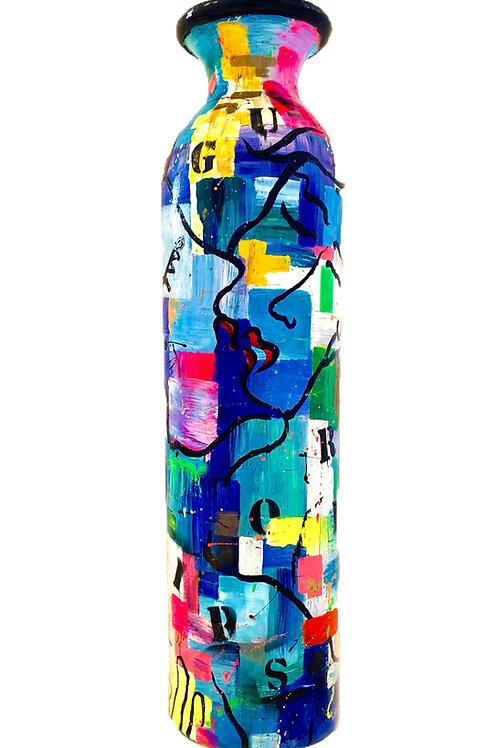 LOVE ME vase XL