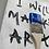 Thumbnail: ART BRUSH BLUE#04