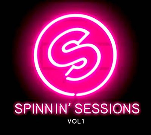 spinnin sessions