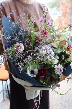 Bouquet -花束-