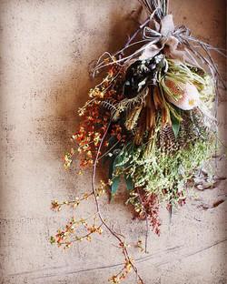 Dried Flower -ドライフラワー-