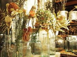Dried flower-ドライフラワー