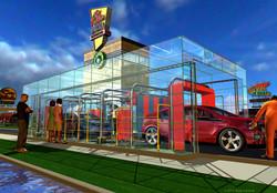 Car Wash World Expo